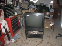 """27"""" Zenith television with stand in Beaufort, South Carolina"""