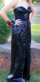 PROM / PAGEANT DRESS in Warner Robins, Georgia