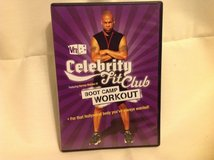 New VH1 Celebrity Fit Club Boot Camp Workout in Naperville, Illinois