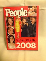 People Magazine 2008 Yearbook in Naperville, Illinois