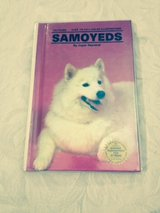 Samoyeds Book in St. Charles, Illinois