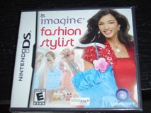NEW DS Imagine Fashion Stylist game in Fort Riley, Kansas