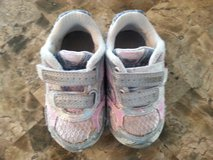Saucony gym shoes- toddler size 5w (wide) in Joliet, Illinois