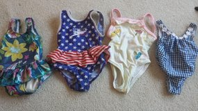 Infant and Toddler Girl Swimsuits in Naperville, Illinois