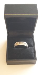 Men's DIAMOND RING in Fort Knox, Kentucky