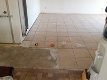 ****Exp.Tile Setter**** in Yucca Valley, California