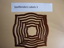 spellbinders labels 3 dies code 30 in Lakenheath, UK