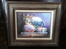 Creative Art Gallery Native American Oil Painting Picture in Fort Campbell, Kentucky