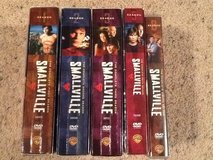 SMALLVILLE - Collection in Camp Lejeune, North Carolina