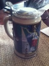 Budweiser Archives Series Stein in Fort Campbell, Kentucky
