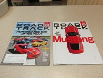 Car Magazines - Road & Track - 2 Recent Issues Including Special Mustang Issue in Kingwood, Texas