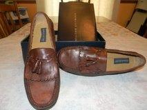 New Mens Brown Dress Loafers Size 13 M in Schaumburg, Illinois