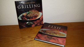 Cookbooks in Vacaville, California