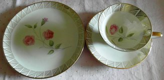 3 piece Winterling Roeslau Bavaria place setting 2. choice in Stuttgart, GE
