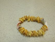 Stretch Shell Bracelet - One Size Fits All in Houston, Texas