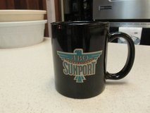 Souvenir Mug From Albuquerque, NM (ABQ) Airport - New in Kingwood, Texas