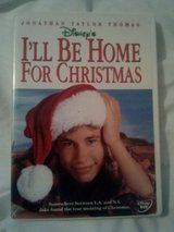 I'll Be Home For Christmas dvd in Camp Lejeune, North Carolina